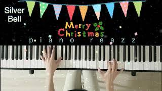 Silver Bell (크리스마스캐롤) Jazz piano ver.