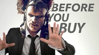 MAD MAX: Before You Buy