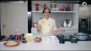 Tu cocina - Menú yucateco