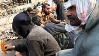 مسلمين و نصارى-ضحكة وطن -على الحجار