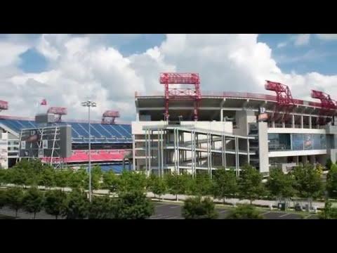 "Video Visit City of Nashville Tennessee | ""Music City"" | CityOf.com/Nashville"