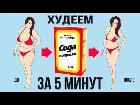Японская реклама о похудении