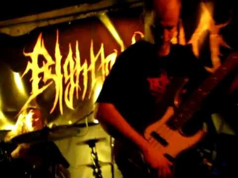HELLHOUNDS - Scars but no memories