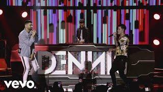 Dilsinho   Rola Um Love (Ao Vivo) (Ao Vivo) Ft. MC Kevinho, Dennis DJ