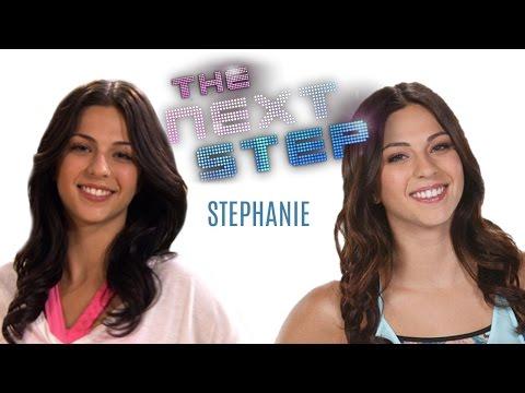 The next step Stephanie's new best friend - смотреть онлайн