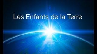 Pour tout les enfants de la Terre,  Pour réunir l'amour de l'HUMANITÉ