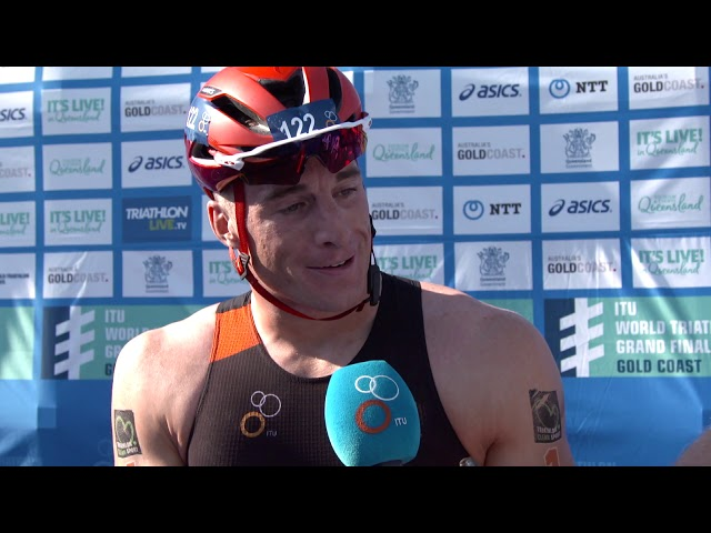 Paratriathlon Highlights