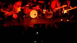 Arkells—Oh, The Boss is Coming—Live in Vancouver 2009-11-19