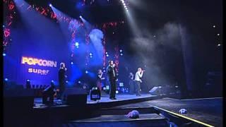 Westlife - If I Let You Go [Millenium Hits Popcorn 1999]