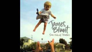 James Blunt - These are the words (2011)