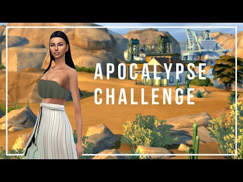 Top 10 Most Fun Sims 4 Challenges (How Many Have You Done?) | GAMERS