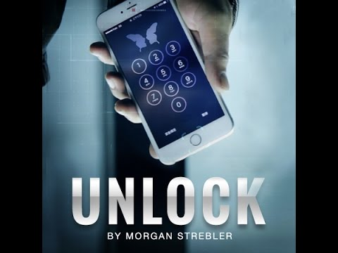 Unlock by Morgan Stebler