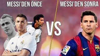FUTBOL | Messi
