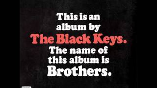 The Black Keys These Days[Brothers]