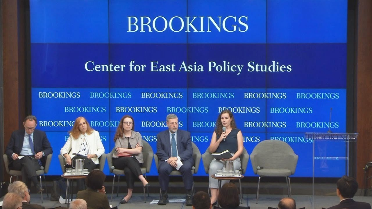 Panel discussion - Asia's changing strategic landscape