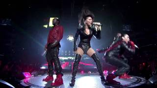 Black Eyed Peas @ Staples Center (High Quality Mp3) - Pump It