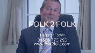 preview picture of video 'Folk2Folk expand peer to peer lending success across the South West UK'