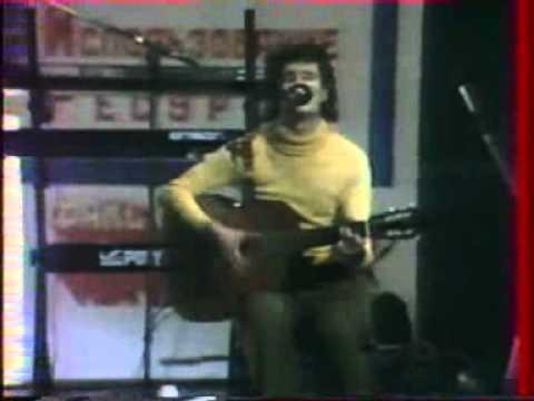 Аукцыон - Птица (live, начало 90-х)
