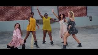 Danity Kane- Ohh Ahh Dance Concept