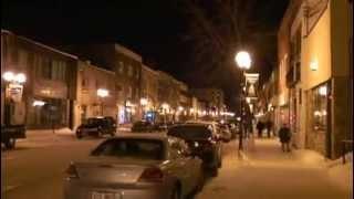 preview picture of video 'Canada, Quebec │Abitibi Temiscamingue ► Ville de Rouyn Noranda'