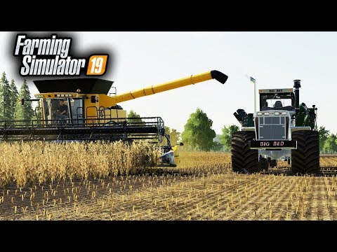 NEW ALL AMERICAN MODS! | Terra-Gator, Ideal, Shed, & Map