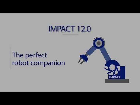 Datalogic IMPACT 12.0 - The New Pattern Find Tool