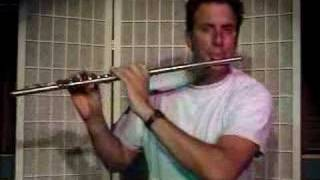 How To Paly Thick As A Brick By Jehtro Tull On The Flute