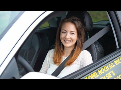 Opel Adam im Test | Lifestyle | honeylenchen