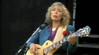 Joni Mitchell - Edith And Kingpin