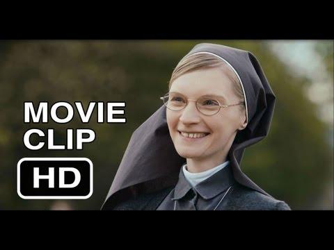Hummingbird - Movie Clip #4