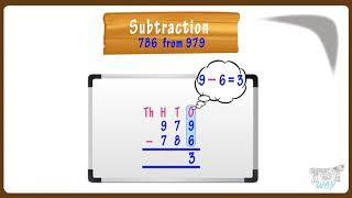 Addition And Subtraction Practice | Math | Grade-2,3 | Tutway |