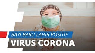 Bayi Baru Lahir di Jepang Positif Terinfeksi Virus Corona