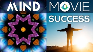 Kaleidoscope Meditation + Dr Joe Dispenza Mind Movie (SUCCESS) 🏆