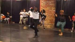 B.L.A.B. - Ace Hood | Youngg Juss Choreography