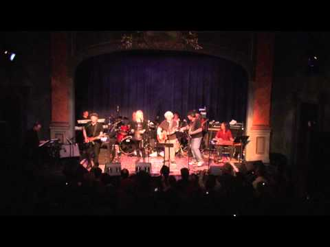 PK70 - Jefferson Starship - Fat Angel - March 20, 2011