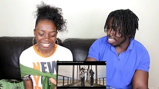 Lil Berete Ft. Loski   Go N Get It [Music Video] | GRM Daily   REACTION