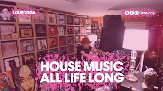 Louie Vega - Live @ Defected WWWorldwide 2020