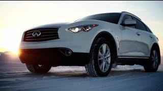 2013 Infiniti FX 37 - Auto Review from Go Auto
