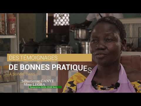 Consommation locale au Togo et au Bénin Consommation locale au Togo et au Bénin