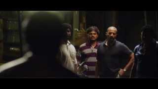Haridas Official Trailer