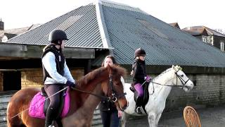 Lochhill Pony Club Fun & Games