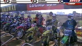 preview picture of video '2009 Steel City 450cc Outdoor National (Final Round)'