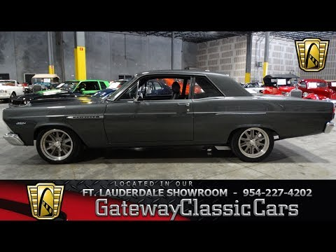 Video of '67 Fairlane - L7H3
