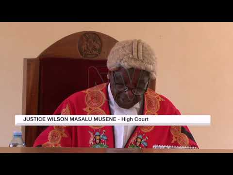 Kasese High court jails two for aggravated defilement