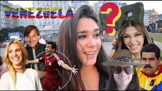 ¿Cual Es El Venezolano Más Conocido En Argentina? Con Javier Swarz