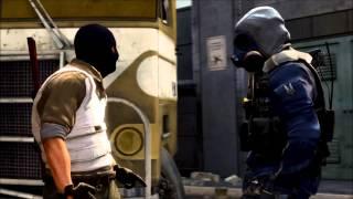 Taunt-Strike: Conga Offensive [SFM]