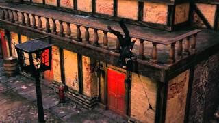 VideoImage2 Wolfenstein: The Old Blood