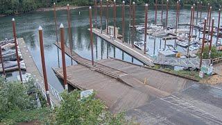 Boones Ferry Marina Boat Ramp Webcam   River City Boat Sales