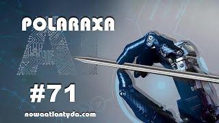 Polaraxa 71 – Boeing 737 i sztuczna inteligencja