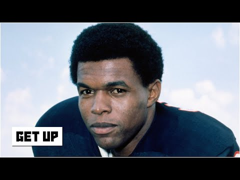 Chicago Bears Hall of Fame running back Gale Sayers dies at age 77 | Get Up